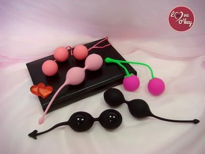 Влагалищные шарики анзорика фото — photo 11